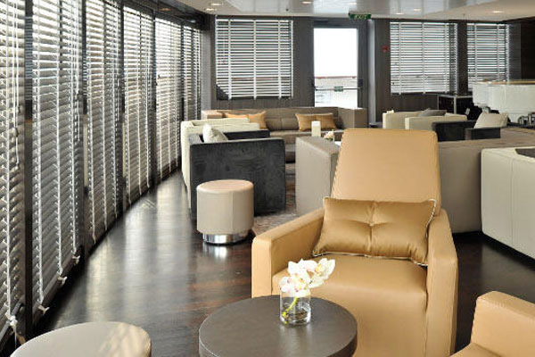 Panoramic Lounge